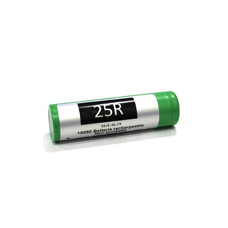 Samsung 25R Li-ion 2500mAh (Accus)
