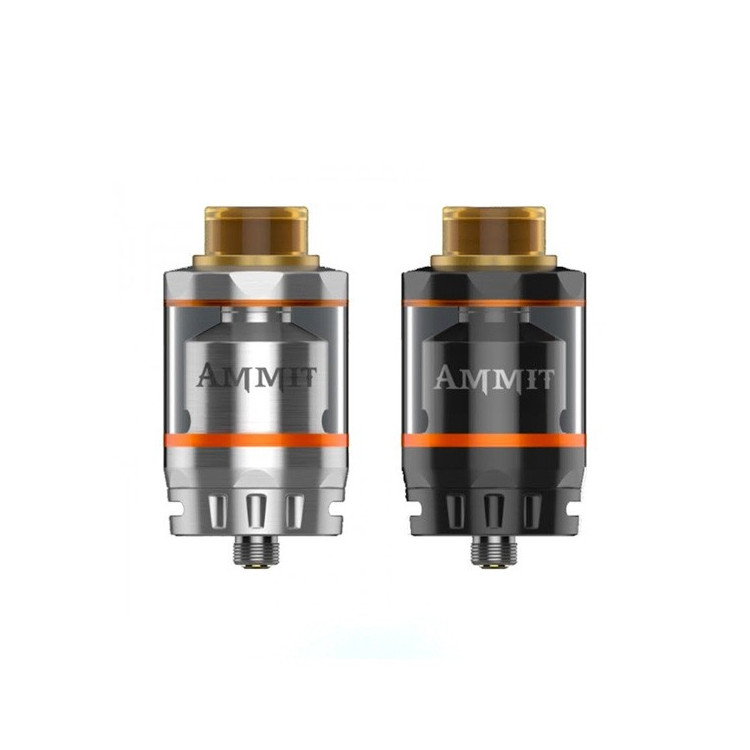 Ammit 25 double coil