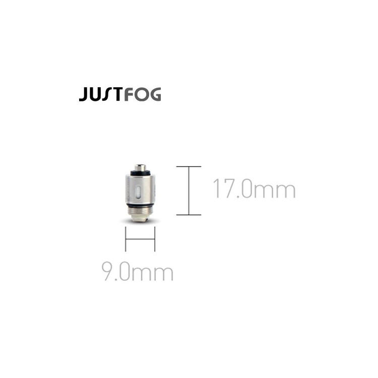 Replacement Coil JustFog