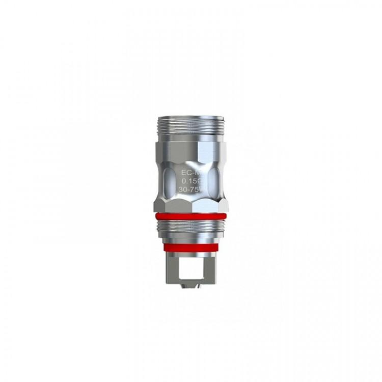 EC-M 0.15 ohms