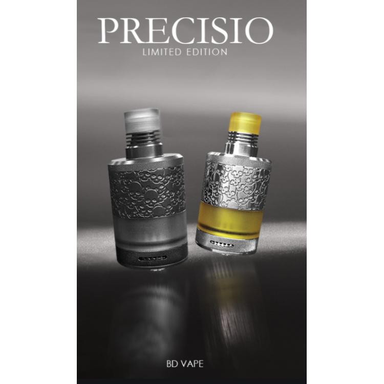 Precisio Silver Night Limited Edition MTL/RDL