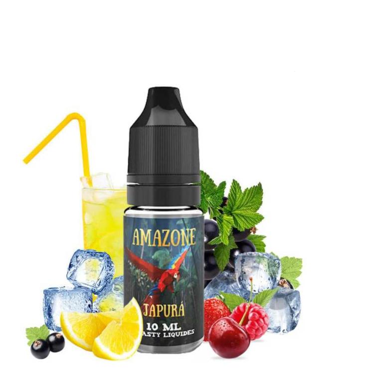 Amazone Japura - E.Tasty - 10ml