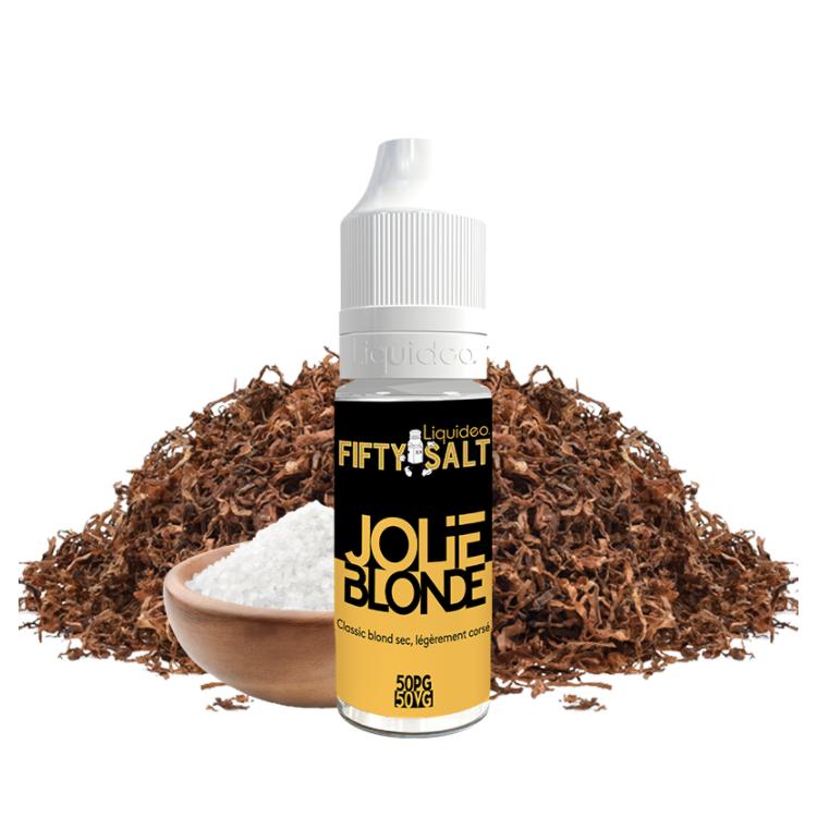 Jolie Blonde (aux sels de nicotine) - 10ml