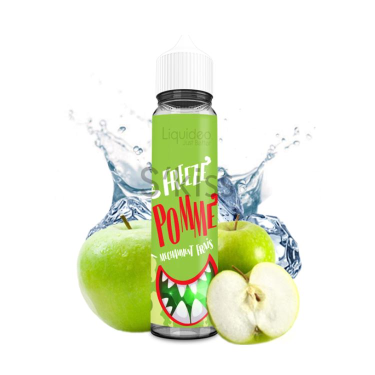 Freeze Pomme - Liquideo - 50ml