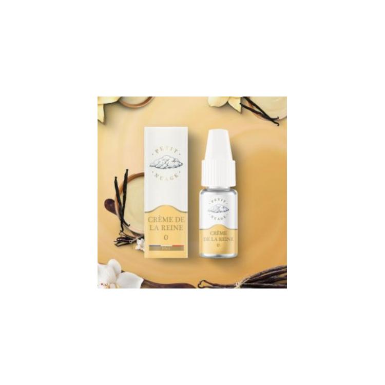 Crème de la Reine - Petit Nuage - 10ml