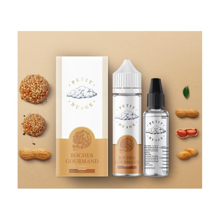 Rocher Gourmand - Petit Nuage - 60ml