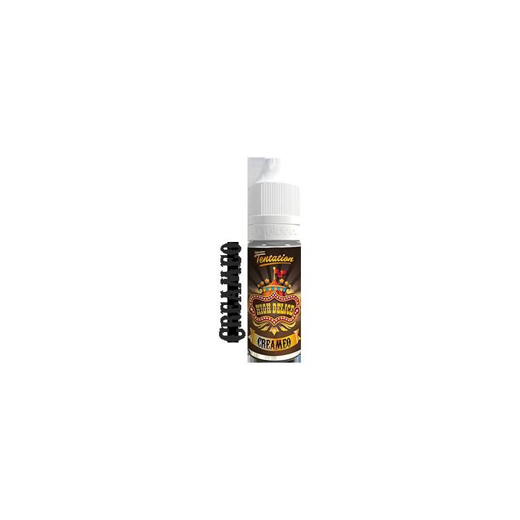 High Delice - Creameo - 10ml
