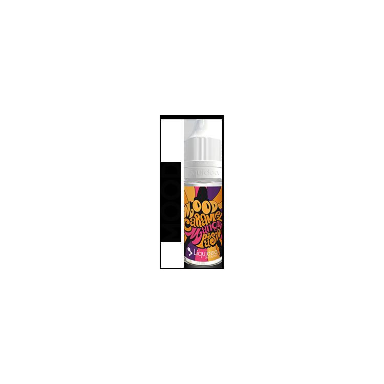 Modjo Caramel Mangue Passion - 10ml