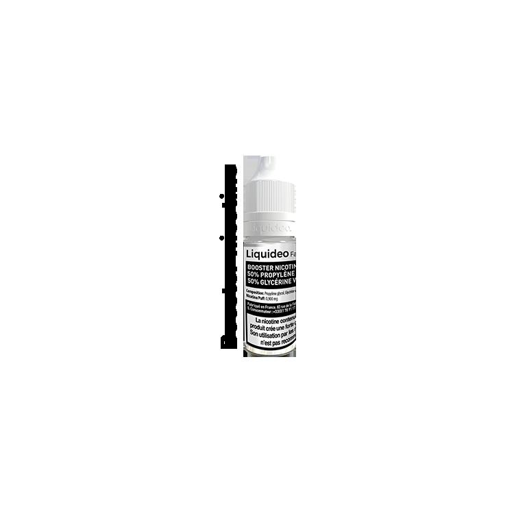 Booster Nicotine 20mg - 10ml