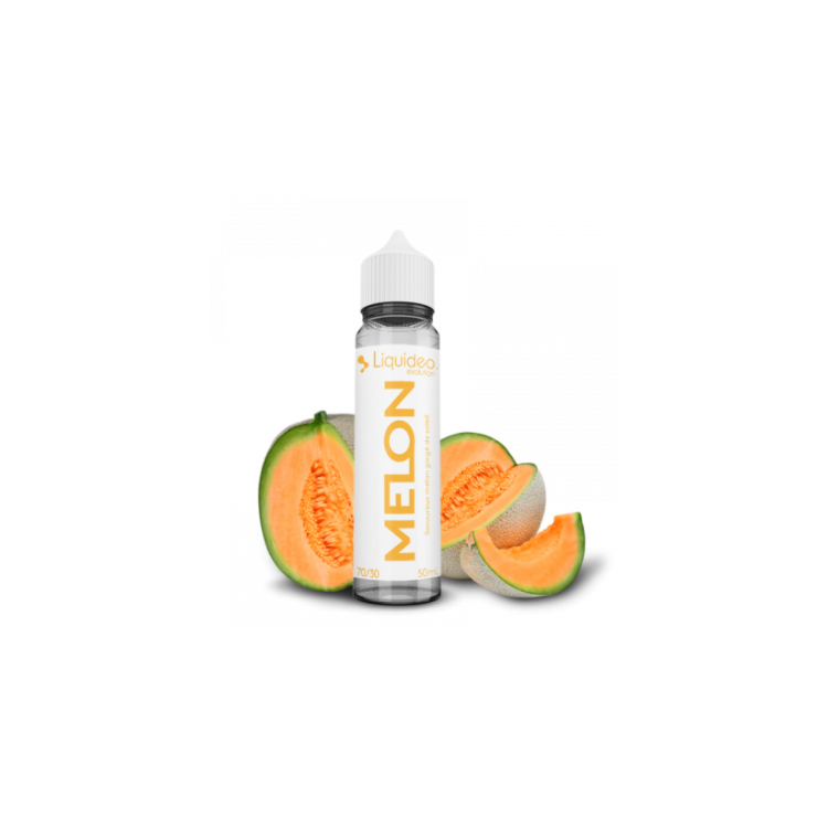 Melon - liquideo - 50ml