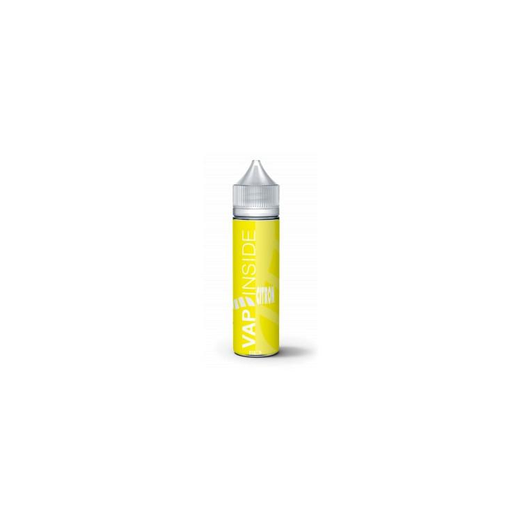 Vap Inside - Citron - Kapalina - 40ml