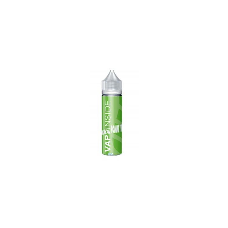 Vap Inside - Pomme Verte - Kapalina - 40ml