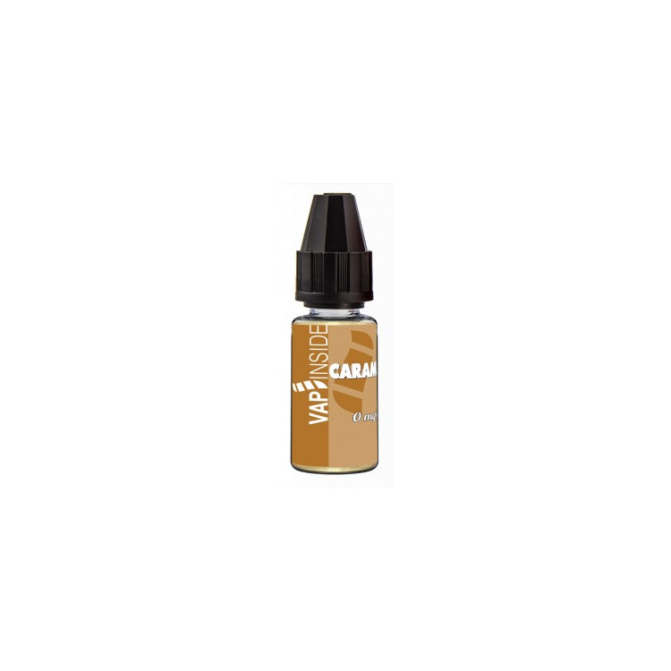 Vap Inside - Caramel - 10ml