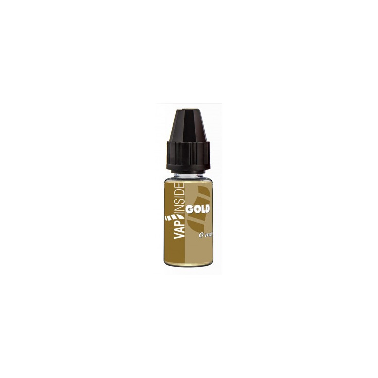 Vap Inside - Gold - 10ml