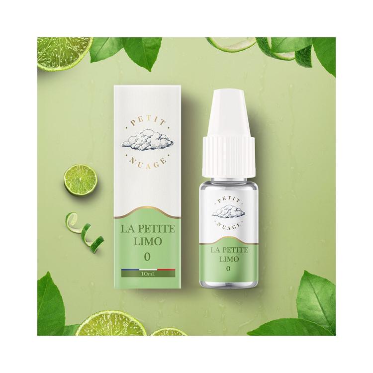 La Petite Limo - Petit Nuage - 10ml