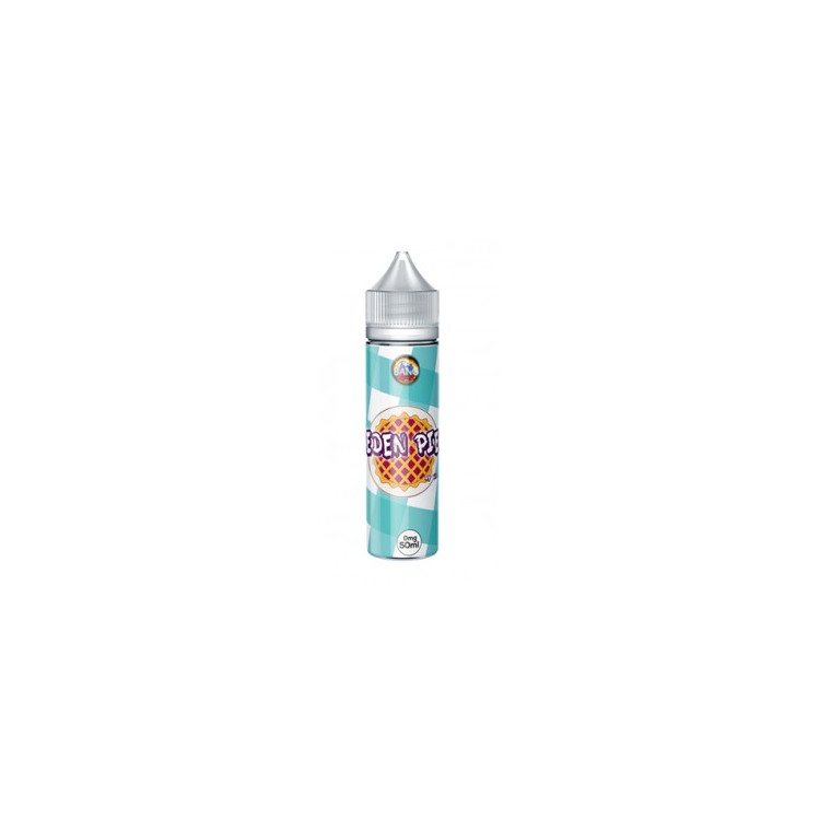 Eden Pie - 50ml