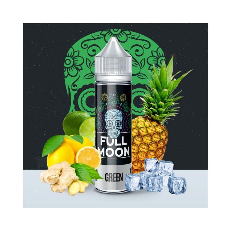 Green - Full Moon - 50ml