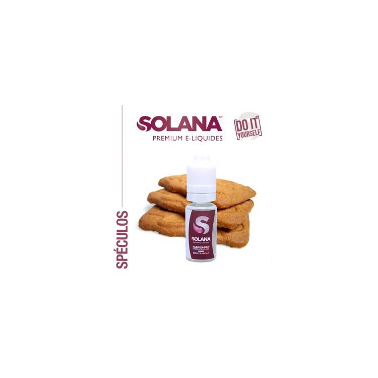 Concentré Speculos - 10ml - (Solana)
