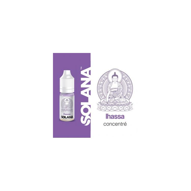 Concentré Lhassa - 10ml - (Solana)
