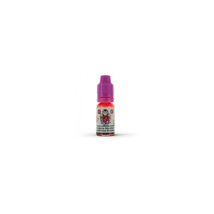Pinkman (aux sels de nicotine) - 10ml