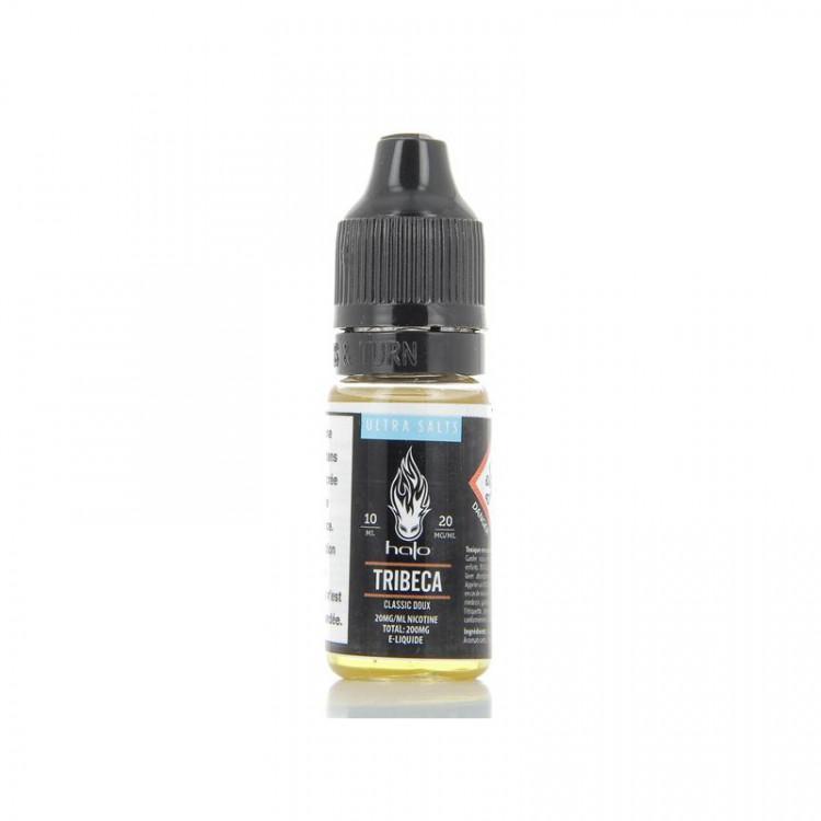 Tribeca (aux sels de nicotine) - Halo - 10ml