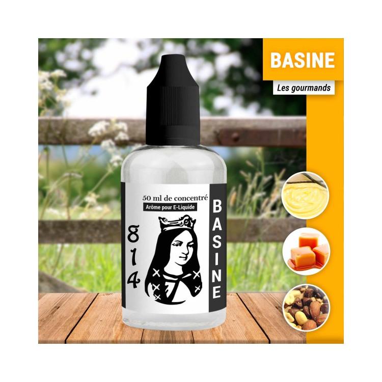Concentré Basine - 50ml - (814)