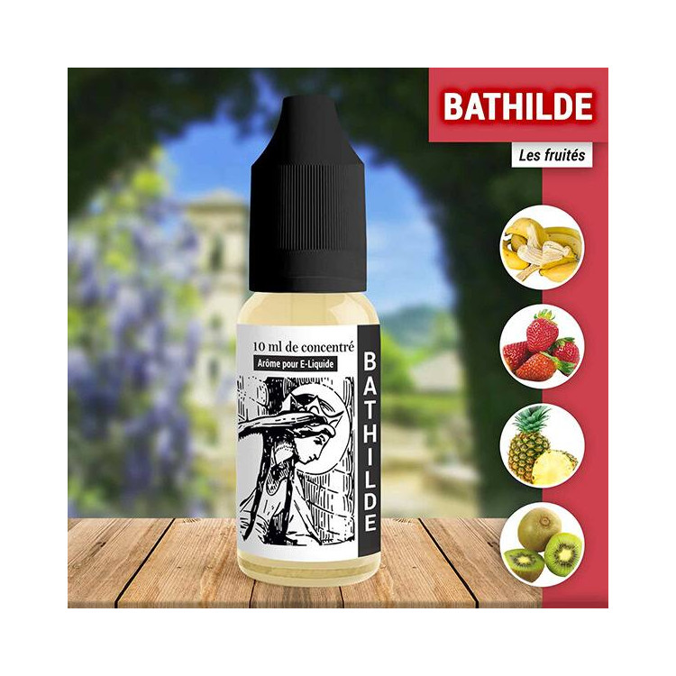 Concentré Bathilde - 10ml - (814)